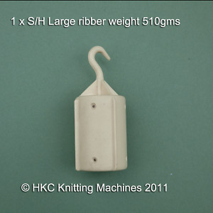 Ribber weight (large)